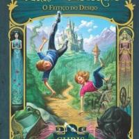 [Resenha] Terra de Histórias - O Feitiço do Desejo