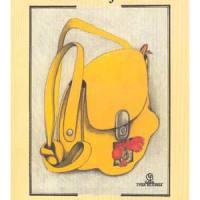 [Resenha] A Bolsa Amarela