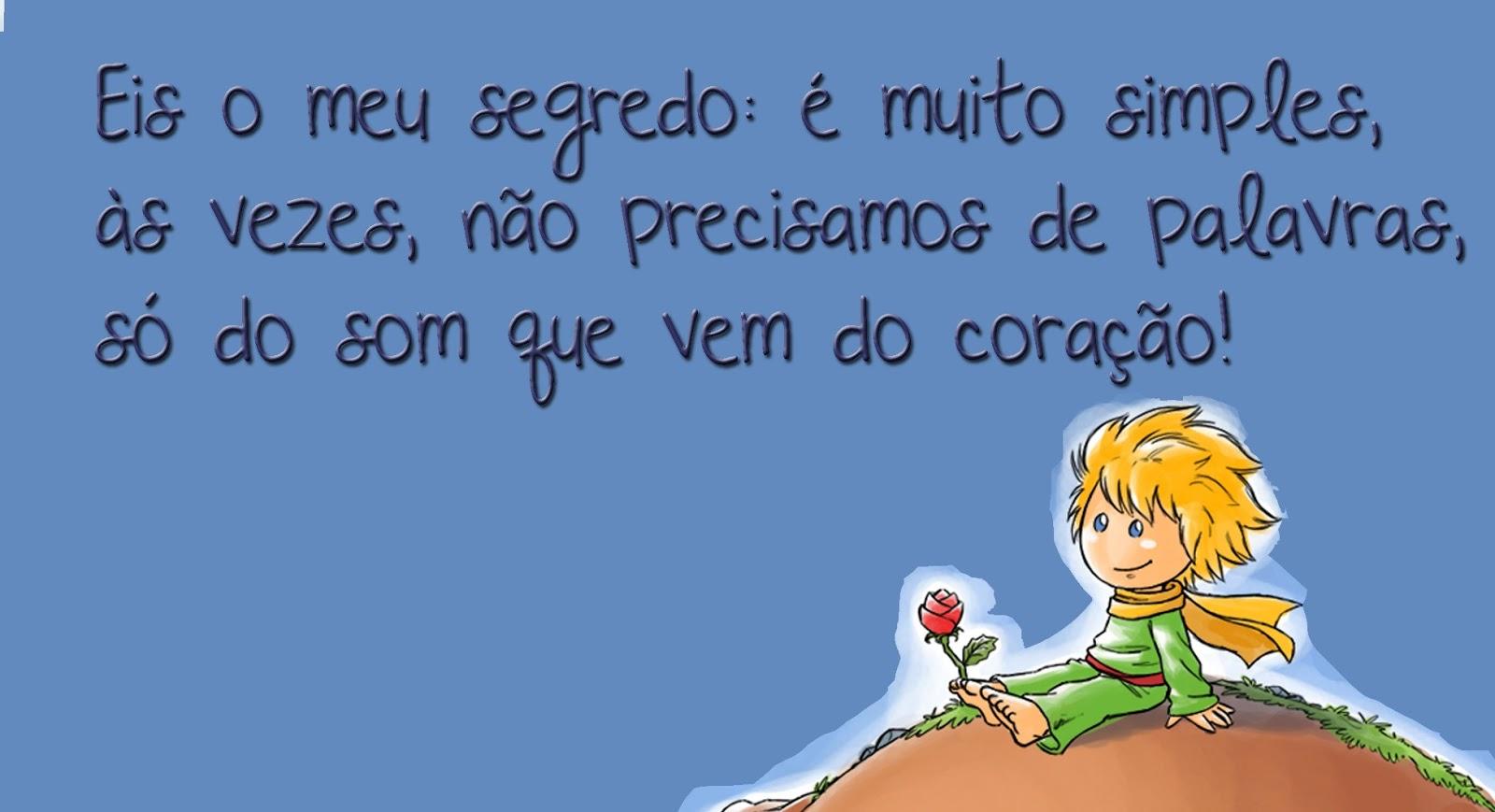 Especial Dia Das Crianças O Pequeno Príncipe Le Petit Prince