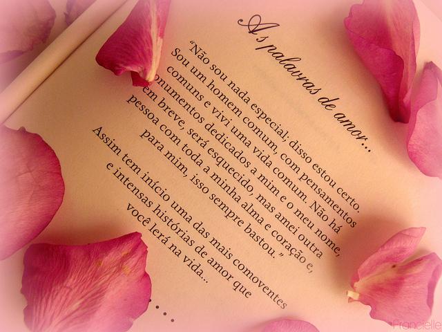 Resenha Diário De Uma Paixão Nicholas Sparks No Meu Mundo