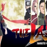 [Resenha] Naruto - The Last