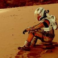 [Resenha de filme] Perdido em Marte