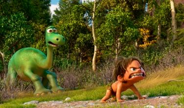 Resenha O Bom Dinossauro No Meu Mundo