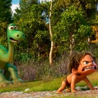 [Resenha] O bom dinossauro
