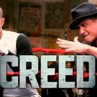 [Resenha] Creed - Nascido para lutar