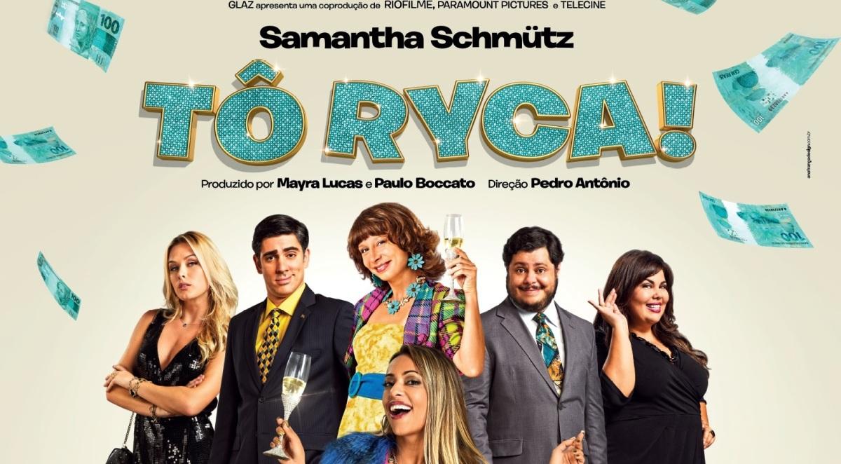 [Critica] To Ryca - O Filme