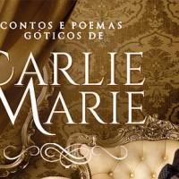 [Resenha] Contos e Poemas Góticos de Carlie Marie (Cátia Mourão)
