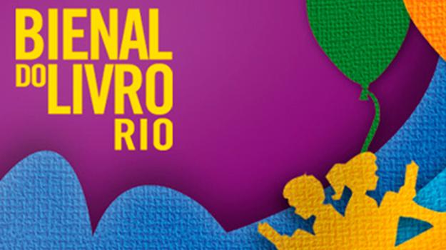Bienal do Livro Rio 2017