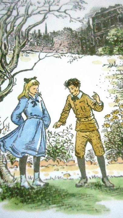 Resultado de imagem para as cronicas de narnia o sobrinho do mago livro