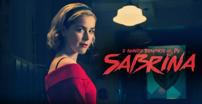 c3c0450a5 Crítica  O Mundo Sombrio de Sabrina – Primeira Temporada